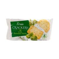 Rarytas Crackers Provence Herbs  100GR