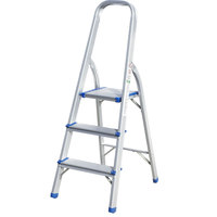Wl Aluminium Ladder 3 Step
