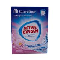 Carrefour Detergent Powder Top Load with Softener 260g