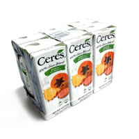 Ceres Medley of Fruits Juice Blend 6x200ml