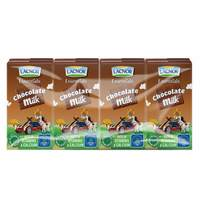Lacnor Essentials Chocolate Milk 125mlx8