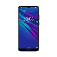 Huawei Y6 Prime 2019 Midnight Black