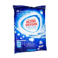 Carrefour Detergent Powder Top Load Regular Poly Bag 15kg