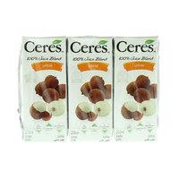 Ceres Litchi Juice Blend 200mlx6