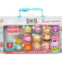 Num Noms Series 4 Sweets Sampler Lunch Box
