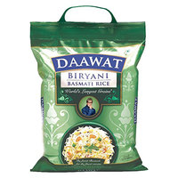 Daawat Long Grain Basmati Rice 5Kg