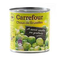 Carrefour Brussels Sprouts 400 Gram