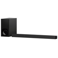 SOny Sound Bar HTZ9F