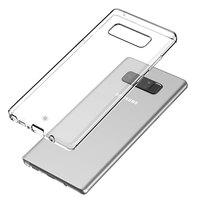 Totudesign Case Note8 Soft-Transparent