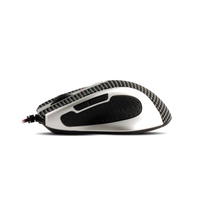CROWNMICRO Mouse Gaming CMXG-603 2200 DPI Black