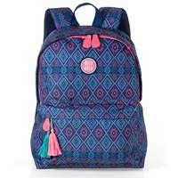 Ambar Boho Chic School Back Pack