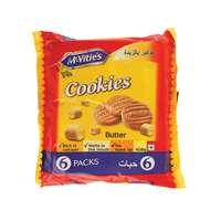 McVitie's Butter Cookies 408g