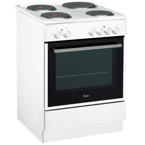 Whirlpool-60X60-Cm-Gas-Cooker-ACMK-6030/WH