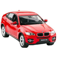 Rastar Diecast Bmw X6 1:24 (Assorted color)