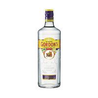 Gordons Dry Gin 40% Alcohol 75CL