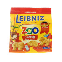 Leibinz Original Butter Biscuits 100 g