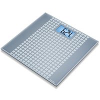 Beurer Digital Glass Scale GS206