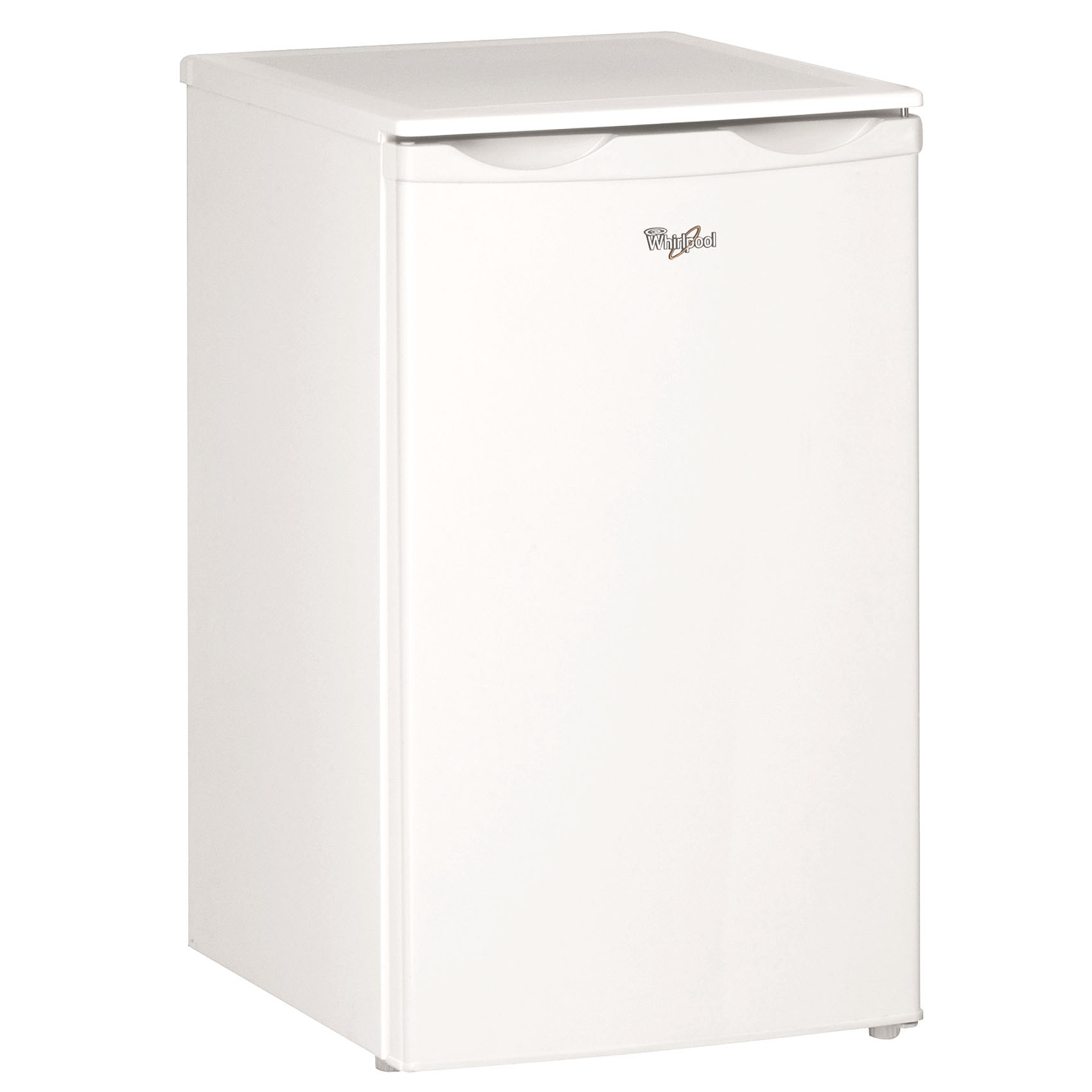 WHIRLPOOL FRIDGE WMT504K 100L