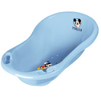 "Baby Bath n' Tub  84cm ""Mickey"" Blue"