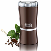 Black+Decker Coffee Grinder CBM4-B5