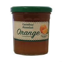 Carrefour Jam Orange 370 Gram