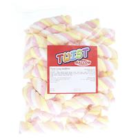 Twist Long Marsh Malloows 500g