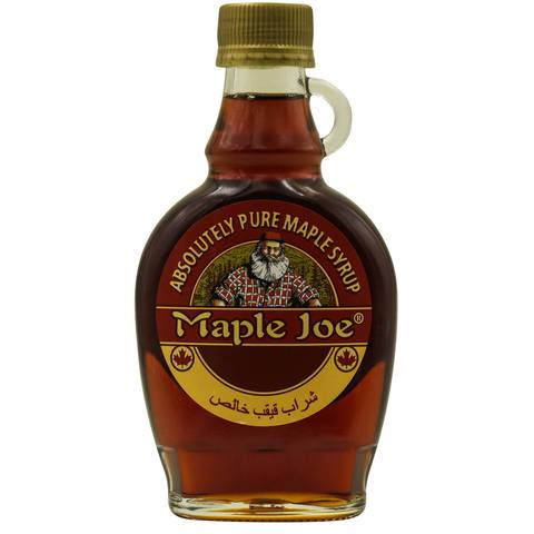 4b67c796c0e Buy Maple Joe Maple Syrup 250g Online - Shop Maple joe on Carrefour UAE