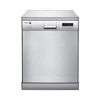 FAGOR Dishwasher LVF11AXS 5 Program 12 Place Settings Silver