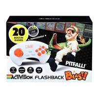 Atari Flashback Blast-20 Built In Games