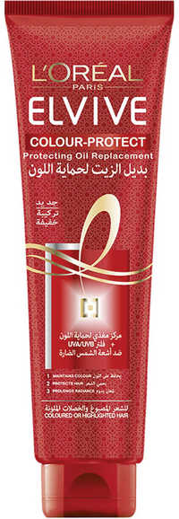 L'Oreal Elvive Color Protect Oil Replacement 300 ml