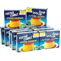 Foster Clark's Crème Caramel 71gx12