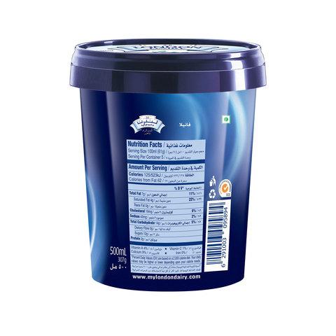 London-Dairy-Ice-Cream-Vanilla-500ml