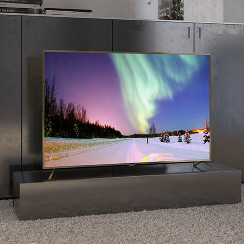 "ilike-QLED-Smart-TV-4K-50""--IITQ5060-Gold"