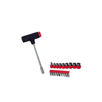 Tools T Handle Combination 9 Socket 11