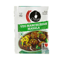 Ching's Secret Veg Manchurian Masala 20g