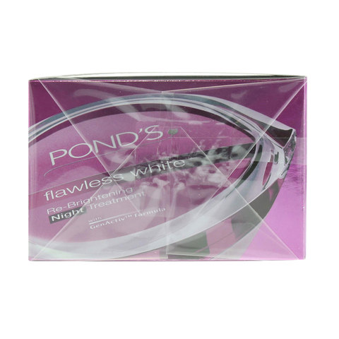 Pond's-Flawless-White-Night-Cream-50g