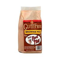 Bobs Red Mill Gluten Free Brownie Mix 595GR