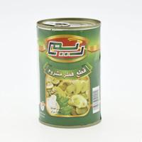 ريم فطر مقطع شرائح 425 جرام