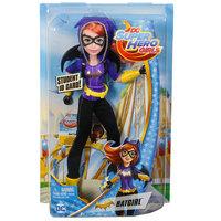 Mattel Dc Super Hero Girls Core Doll