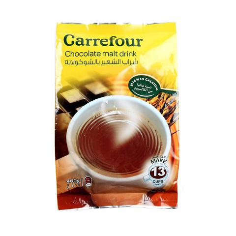 Carrefour-Chocolate-Malt-Drink-400g