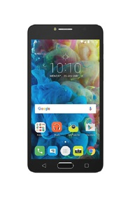 Alcatel Pop 4s Dual SIM, 16GB,  2GB RAM, 4G LTE - Gold