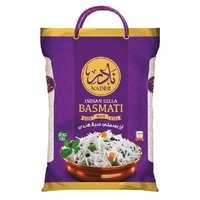 Nader Rice Indian Basmati 4.5 Kg