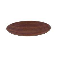 Evelin Oslo Wood Dish 12.5X25.5X2.5 Cm