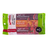 Annies Fruit Bar Mixed Flavours 150g