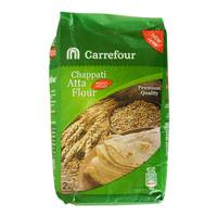 Carrefour Chappati Atta Flour 2kg