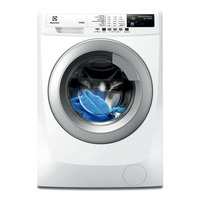 Electrolux 10kg Front Load Washing Machine EWF1404BR