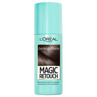 L'Oreal Paris Magic Retouch Instant Root Concealer Spray Dark Brown