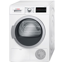 Bosch 8KG Dryer WTG86401GC