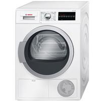 Bosch 8KG Dryer WTG86401GC