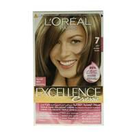 L'Oreal Paris Excellence Crème 7 Blonde